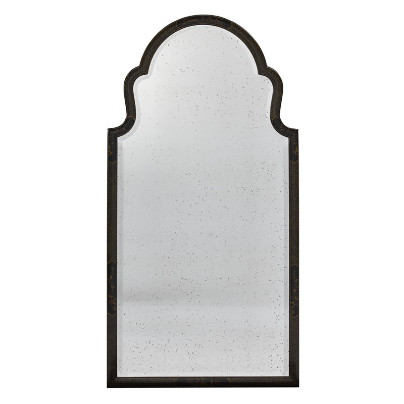ESTIENNE MIRROR WITH CHINOISERIES