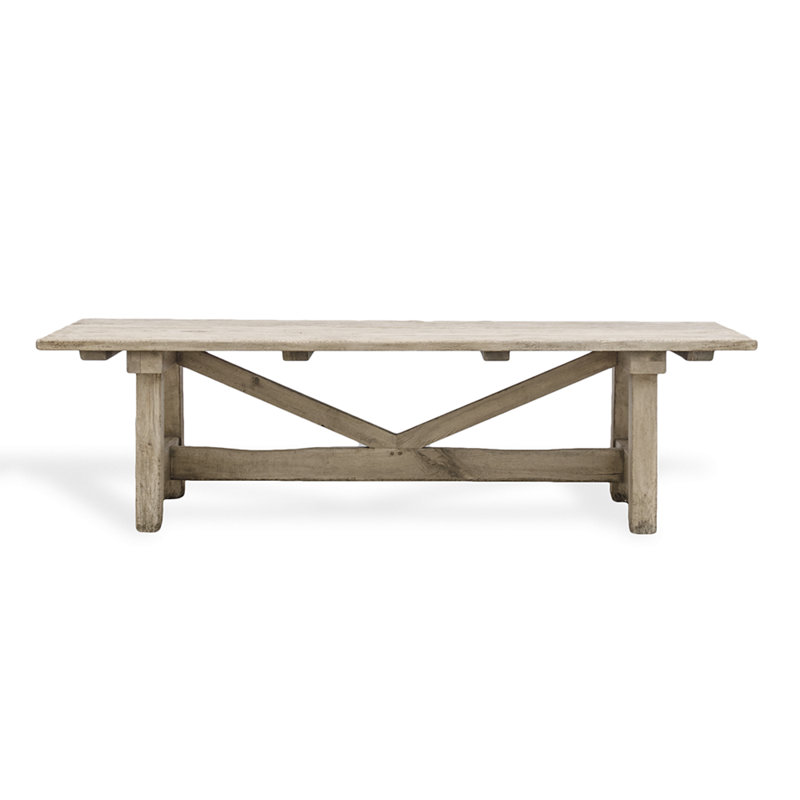 REFECTORY WORK TABLE