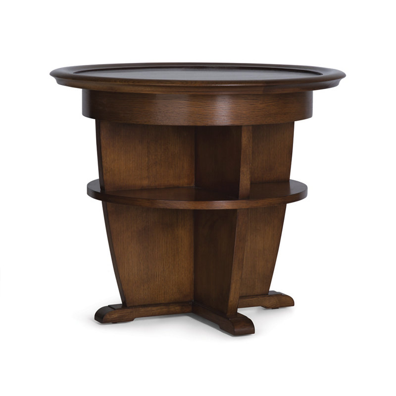 BILLINGS BEDSIDE TABLE