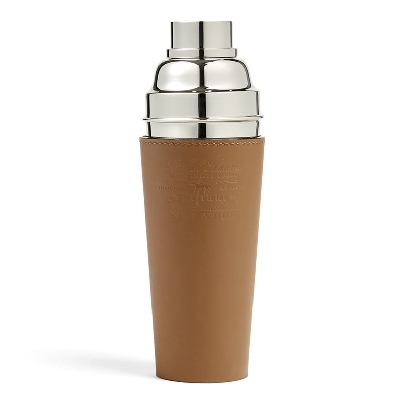 CANTWELL COCKTAIL SHAKER