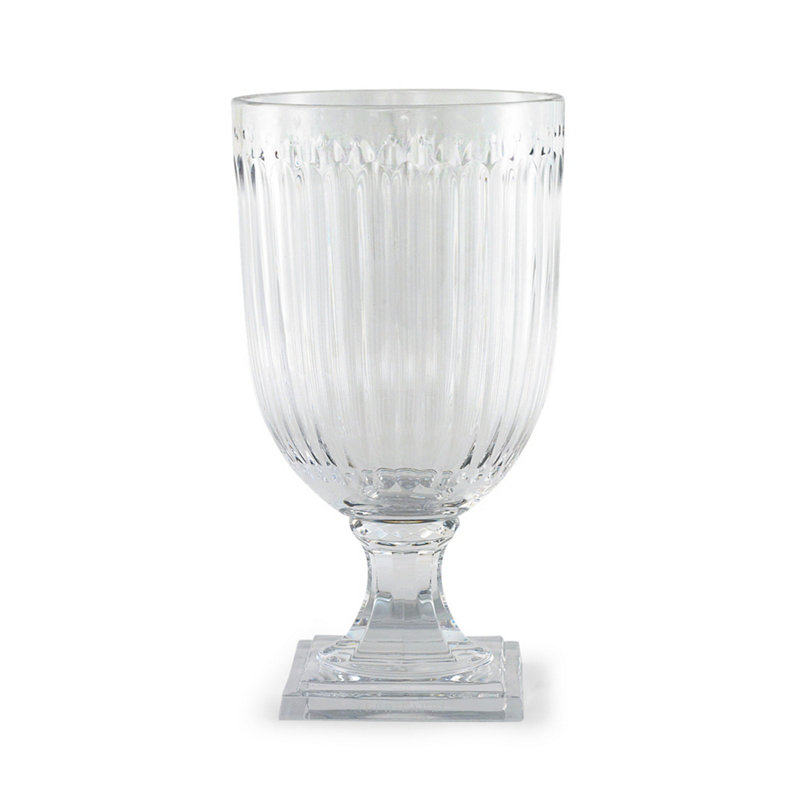 MARION VASE, SMALL