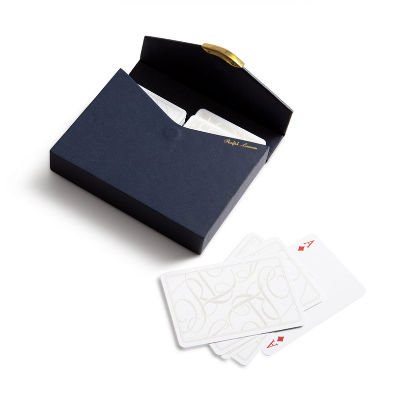 SOPHIE PLAYING CARD SET