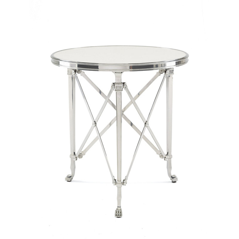 CANNES GUERIDON TABLE, LIMESTONE