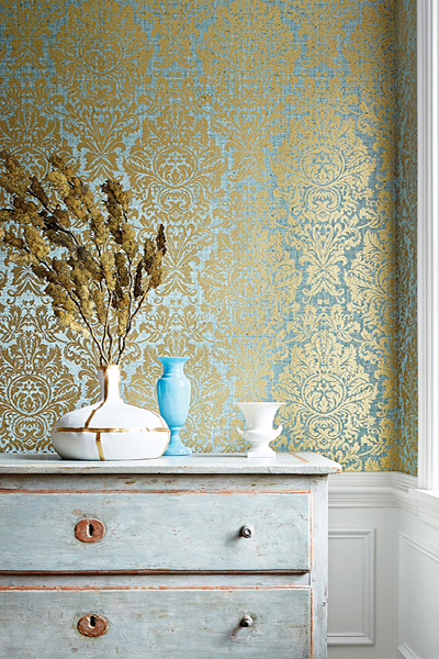 Kingsbury Damask