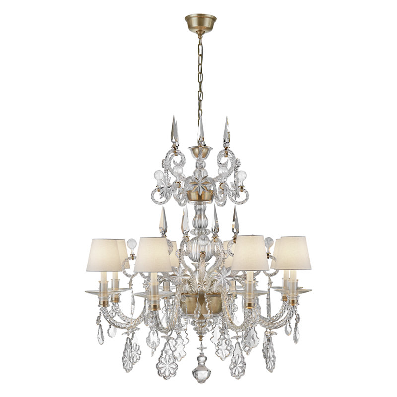 ALEXANDRA LARGE CHANDELIER